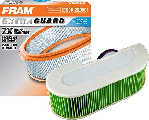 FRAM CA6308 Extra Guard Round Plastisol Air Filter