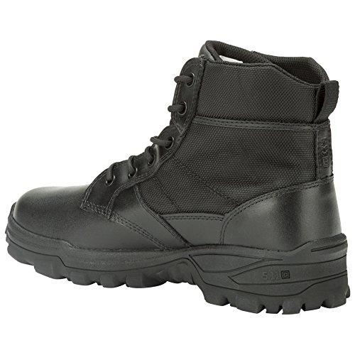 5.11 Menns Fart 3,0 5 Militær Og Taktisk Boot Sort