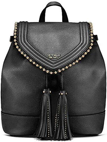 Ball Stud Flap Backpack Black NWT