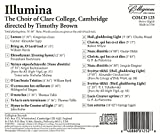 Illumina: Choral Music by