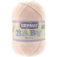 Bernat Baby Big Ball Sport Yarn