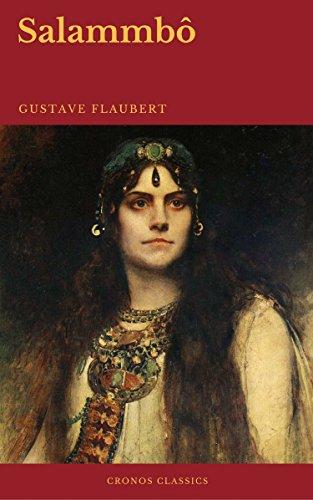 Salammbô (Cronos Classics) (French Edition) -