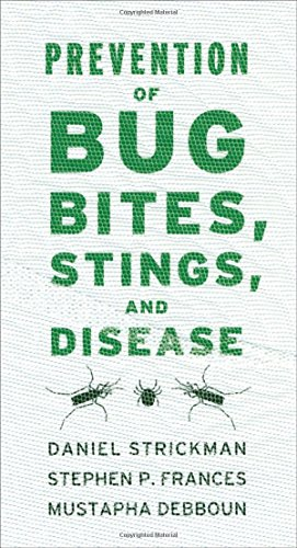 Prevention of Bug Bites, Stings, and Disease (First Aid For Animal Bites And Stings)
