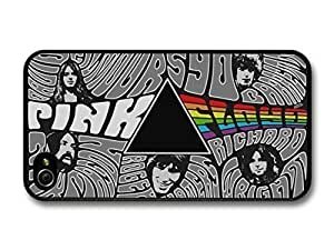 Pink Floyd Rock Band Illustration case for iPhone 4 4S A4296