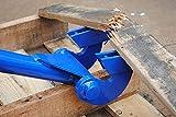 Vestil SKB-DLX Deluxe Steel Pallet Buster with