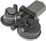 Dorman 742-661 Front Driver Side Power Window Motor for Select Toyota Models