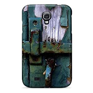 New Galaxy S4 Case Cover Casing(graham Francoise)