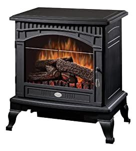 Amazon Com Dimplex Traditional Electric Stove Ds5629