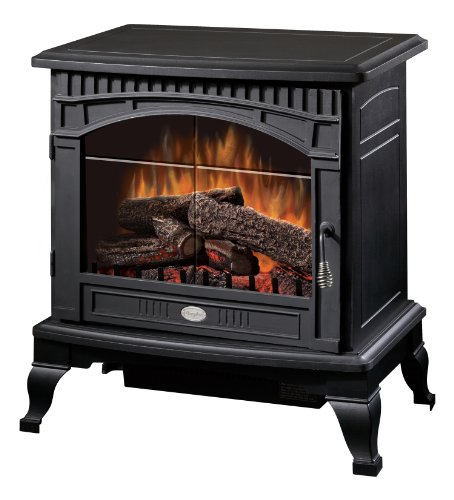 Dimplex Lincoln DS5629 Electric Fireplace - Freestanding