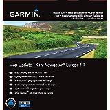 Garmin City Navigator Europe NT 2012 - GPS software (up