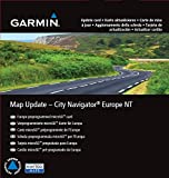 Garmin NüMaps Onetime Map Update Europe