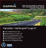 Garmin City Navigator NT Land Map - Europe - Ukraine, Romania, Guadeloupe, Saint Barthlemy - Driving