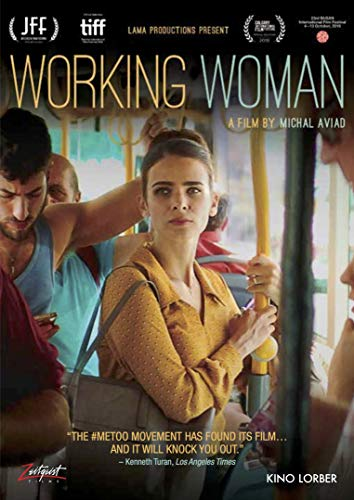 Working Dvd - Working Woman