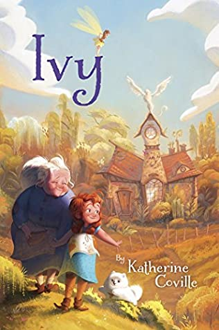 book cover of Ivy