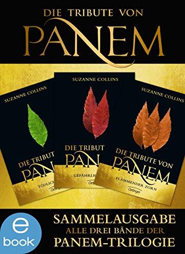 Tribute Von Panem Ebook Uploaded
