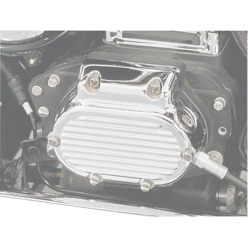 Kuryakyn 8120 Chrome End Plug