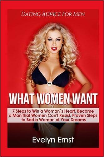 dating advice for men from women men like women
