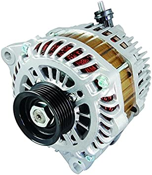 Premier Gear PG-12807 Professional Grade New Agriculture and Industrial Alternator