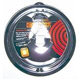 Range Kleen 6'' Porc B Drip Pan