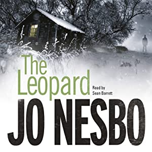 The Leopard: A Harry Hole Thriller, Book 8 Hörbuch