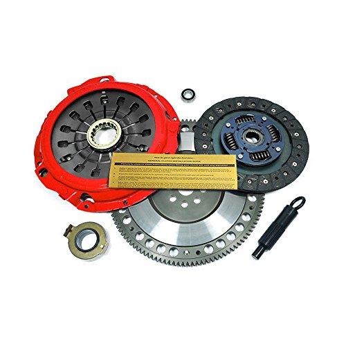 05 wrx flywheel - 4