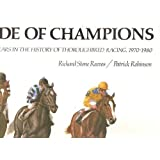 A Decade of Champions