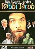 The Mad Adventures of 'Rabbi' Jacob [Import allemand]