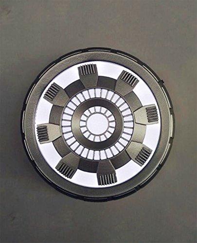Arc Reactor Led Light in US - 8