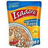 Isadora Frijol Refrito Bayo Bolsa De 430 gr