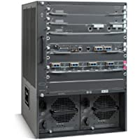 Cisco 6509-E Switch Chassis WS-C6509-E