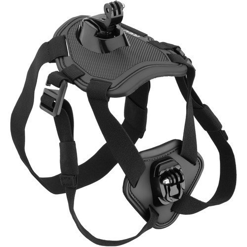 Revo Woofer Dog Harness Mount Compatible with (Best Gopro Harness For Dogs)