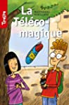 La T�l�co-magique: une histoire pour...
