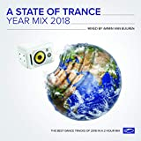 State Of Trance Year Mix 2018