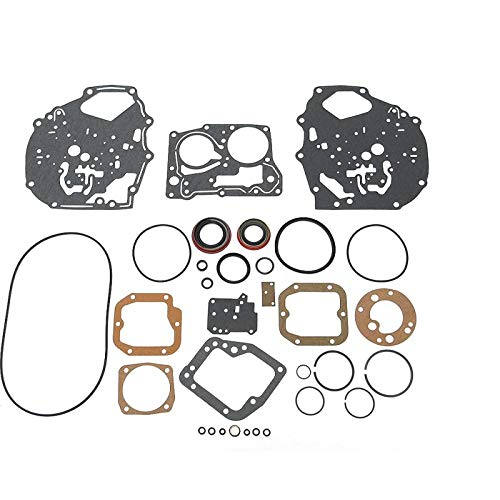 Eckler's Premier Quality Products 57132233 Chevy Powerglide Transmission Seal Kit