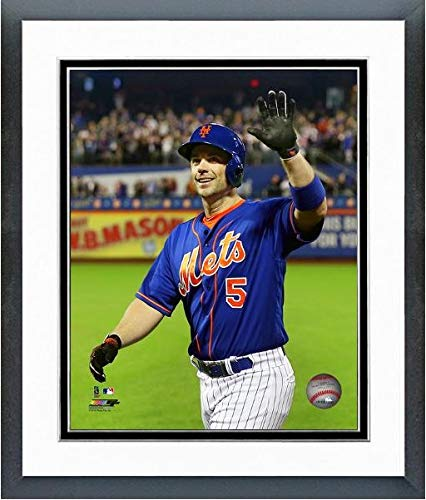 David Wright New York Mets 2018 MLB Action Photo (Size: 12.5