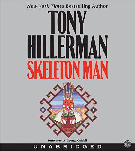 Download Skeleton Man CD pdf