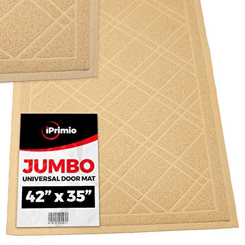 SlipToGrip Universal Door Mat - XL Size 42