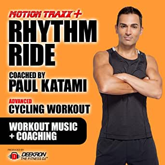 Cycleology: Coached Cycling Workout Music Mix, Interval Based Ride By  Fitness Instructor Kristen James