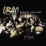 UB 40 - Kiss And Say Goodbye
