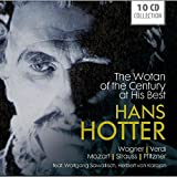 img - for The Wotan Of The Century At His Best book / textbook / text book