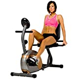 Marcy Marcy ME 709 Recumbent Exercise Bike from Impex Inc