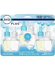 Febreze Unstopables FRESH Wax Melts Air Freshener