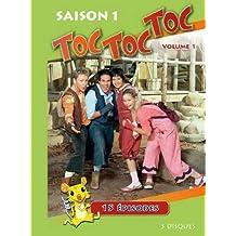 Toc Toc Toc Saison 1 1