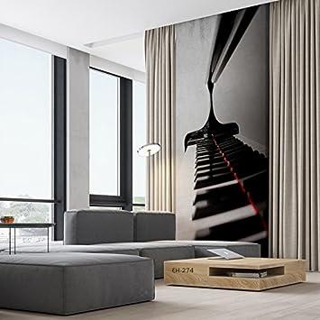Lzhenjiang Wandbilder Die Piano Schwarz Weiss Malerei Das Wohnzimmer Sofa  Hyun Aus Hintergrundbild Moderne