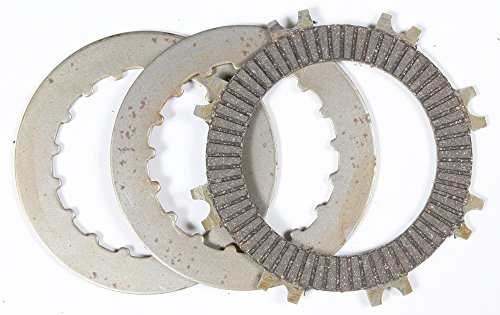 Valve Clutch Disc (Honda Red Line Clutch Kit XR50 2000-2003 / XR70 1997-2003 Offroad Motorcycle Part# 15-1148)