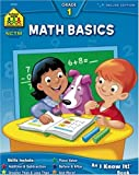 Math Basics 1, Joan Hoffman and Barbara Gregorich, 0887431372