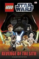 LEGO® Star Wars Revenge of the Sith (Dk Readers Level 3)