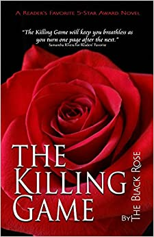 The Killing Game: Book One: Volume 1 (The Killing Game Series)