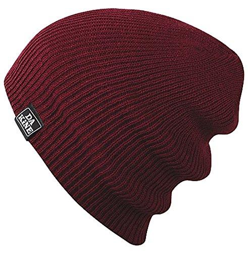 Dakine Unisex Zeke Garnet Hat One Size from Dakine