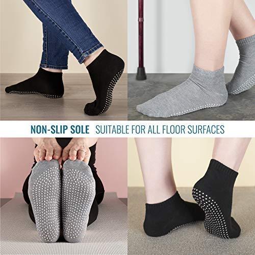 3-x-Pairs-Non-Slip-Yoga-Pilates-Socks-Martial-Arts-Fitness-Dance-Barre-Anti-slipNon-slip-Full-Toe-Ankle-Fall-Prevention-Grip-Socks-Sox-UK-4-9-EU-37-42